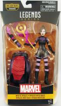 Marvel Legends - Nico Minoru - Series Hasbro (Dormammu)