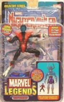 Marvel Legends - Nightcrawler - Series 9