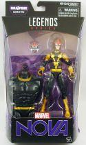 Marvel Legends - Nova - Series Hasbro (Titus)
