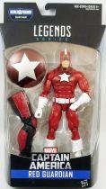 Marvel Legends - Red Guardian - Series Hasbro (Giant-Man)