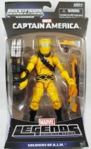 Marvel Legends - Soldier of A.I.M. - Serie Hasbro (Mandroid)