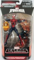 Marvel Legends - Spider-Girl - Serie Hasbro (Hobgoblin)
