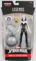 Marvel Legends - Spider-Gwen - Series Hasbro (Absorbing Man)
