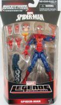 Marvel Legends - Spider-Man - Serie Hasbro (Hobgoblin)