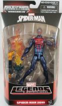 Marvel Legends - Spider-Man 2099 - Serie Hasbro (Hobgoblin)