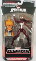 Marvel Legends - Spider-Woman - Serie Hasbro (Hobgoblin)