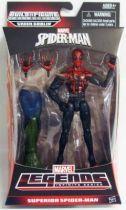 Marvel Legends - Superior Spider-Man - Series Hasbro (Green Goblin)