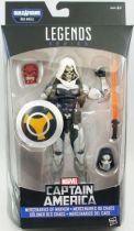 Marvel Legends - Taskmaster - Series Hasbro (Red Skull)