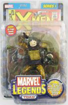 Marvel Legends - Toad - Serie 1