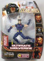 Marvel Legends - Ultimate Wolverine - Serie Hasbro 2 (Blob)