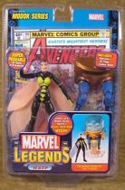 Marvel Legends - Wasp - Series 15 M.O.D.O.K. Serie