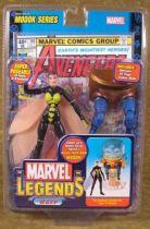 Marvel Legends - Wasp - Series 15 M.O.D.O.K. Serie