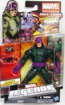 Marvel Legends - Wrecking Crew\'s Wrecker - Series Hasbro (Rocket Raccoon)
