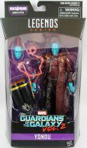 Marvel Legends - Yondu - Series Hasbro (Titus)
