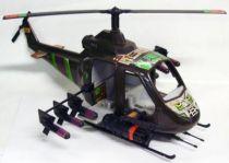 Marvel Secret Wars - Doom Chopper (loose)