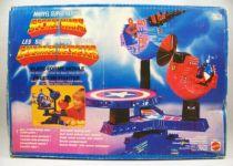 Marvel Guerres Secr�tes - Freedom Fighter - Plate-forme Mobile (neuf en boite) 01