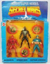 marvel_guerres_secretes___heroes_gift_set__daredevil__captain_america__spider_man_neuf_en_boite