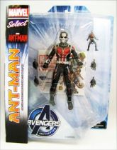 Marvel Select - Ant-Man 01