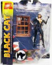 Marvel Select - Black Cat