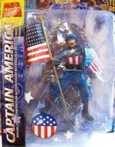 Marvel Select - Captain America
