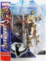 Marvel Select - Chitauri Footsoldier (The Avengers)