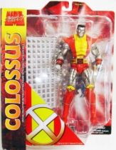 Marvel Select - Colossus