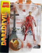 Marvel Select - Daredevil (unmasked)