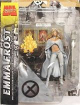 Marvel Select - Emma Frost, the White Queen
