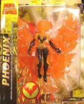 Marvel Select - Fiery Phoenix (New X-Men)