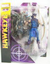 Marvel Select - Hawkeye