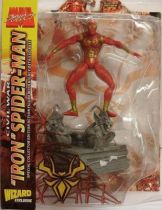 Marvel Select - Iron Spider-Man