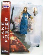 Marvel Select - Jane Foster (Thor the Dark World)