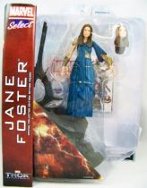 Marvel Select - Jane Foster (Thor the Dark World)