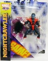 Marvel Select - Nightcrawler