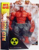 Marvel Select - Red Hulk