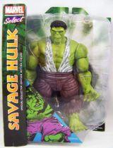 Marvel Select - Savage Hulk