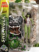 Marvel Select - She-Hulk