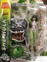 Marvel Select - She-Hulk