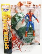Marvel Select - Spider-Man (Comics version)