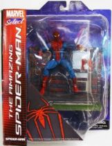 Marvel Select - Spider-Man (The Amazing Spider-Man)