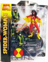Marvel Select - Spider-Woman