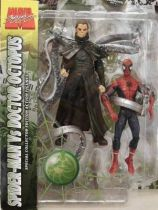 Marvel Select - Spiderman vs. Docteur Octopus