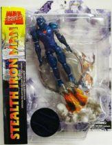 Marvel Select - Stealth Iron-Man