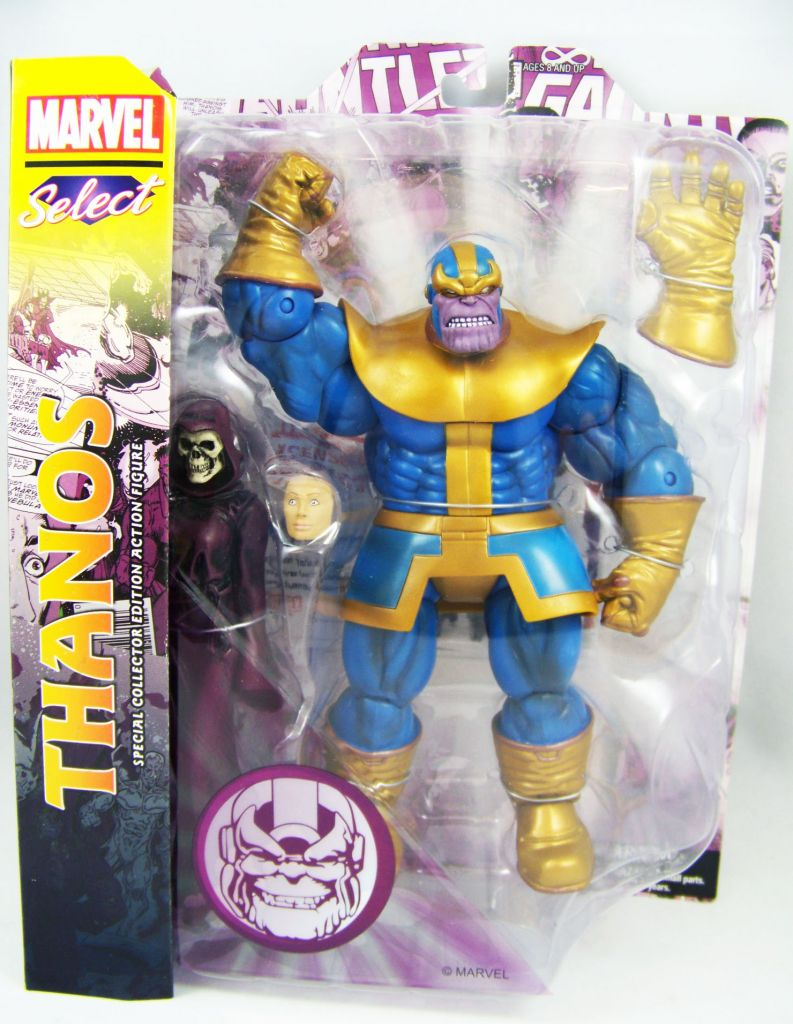 Marvel Select - Thanos