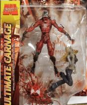 Marvel Select - Ultimate Carnage