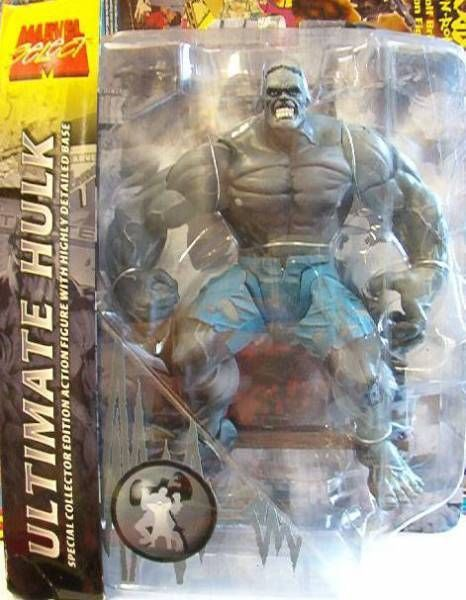 Marvel Select - Ultimate Hulk