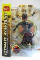 Marvel Select - Ultimate Wolverine