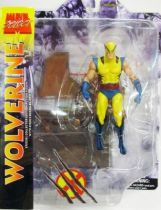 Marvel Select - Wolverine (First Appearance)