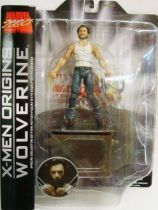 Marvel Select - Wolverine (X-Men Origins)
