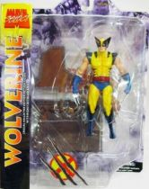 Marvel Select - Wolverine